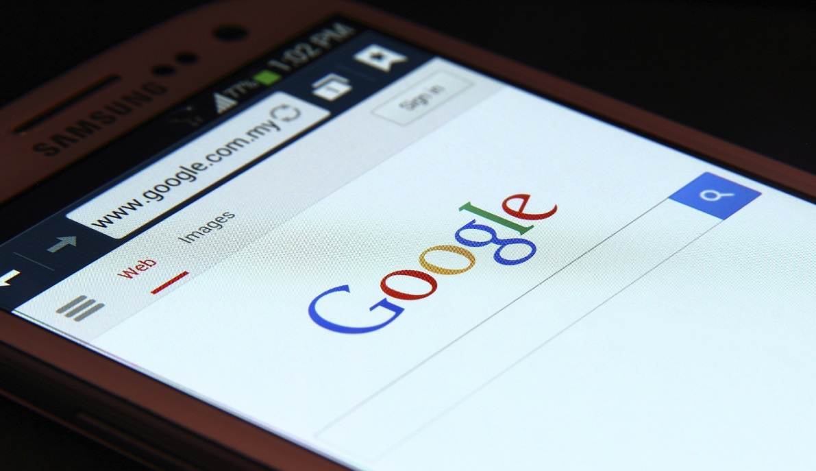 Google with Mobile 2